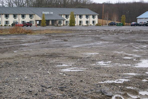 5/30: Commercial land auction near Winter Place